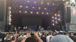John Fogerty with Bonnie Tyler - Have You Ever Seen The Rain (Live @ Rock The Ring, 25.06.2017)