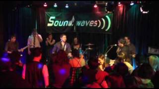 """West the Defender Performs """"Thanks Goodnight"""" Live at Soundwaves!"""