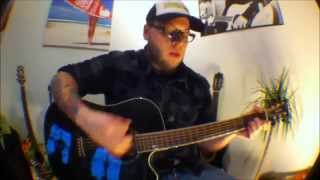 Hot Water Music - State Of Grace (Acoustic Cover)