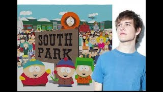 South Park Characters As Bo Burnham Quotes