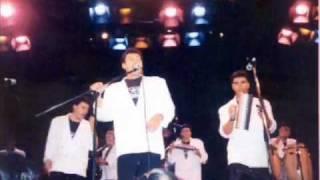 Grupo Cañaveral-Hasta el Cielo Lloro,Live 1996
