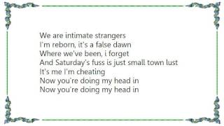 Catatonia - Why I Can't Stand One Night Stands Lyrics