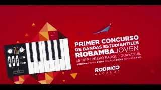 invitacion riobamba joven