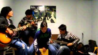 Oye como va (cover) - Carlos Santana - By No SmoKing