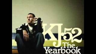 KJ-52 - You're Gonna Make It (feat. Blanca Reyes of Group 1 Crew)