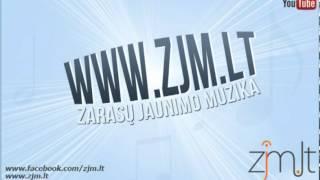 Ruslanas ir Jarmo - As ugnis tu vanduo[www zjm lt]