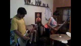 Cover de Like a stone de la banda Audioslave