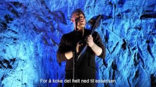 Konsert med Einar Selvik 6. mai 2017