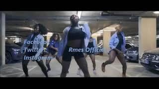 Mr Eazi Instrumental AfroPop  Prod By Rmes Officiel