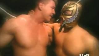 Eddie Guerrero Official WWE Tribute [1967-2005]