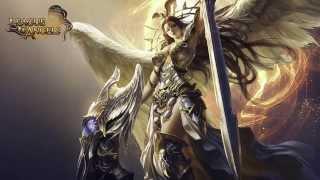 League of Angels Soundtrack 1