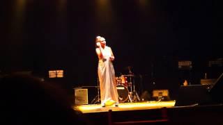 Marika Cecere - Listen (Ospite al teatro Troisi Napoli)