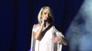 Carrie Underwood- Dirty Laundry