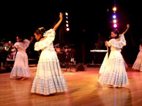 Música y danza de Nicaragua