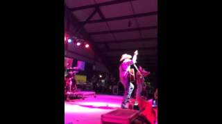 Cody Johnson - The Fireman (George Strait cover)