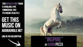 AudioPizza - Inspire