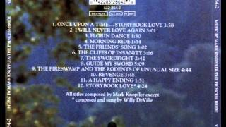 The Princess Bride 05 - The Friends' Song