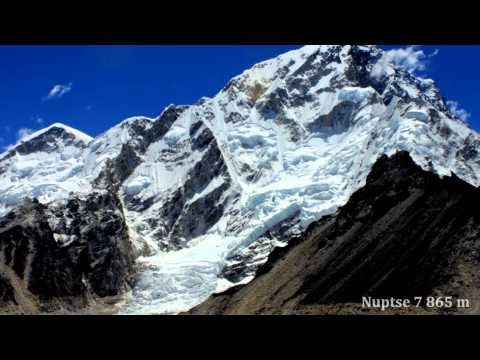 Traveltimes Treks Nepal –  Everest Base Camp Trek