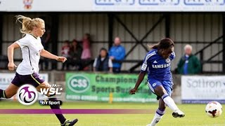 Chelsea 5-2 Everton | Goals & Highlights