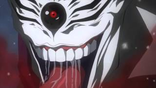 AMV Tokyo Ghoul - Get Me Out