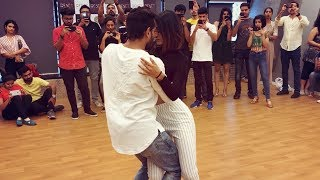 Cornel and Rithika | Bachata Sensual | Happier- Ed Sheeran | Dj Tronky bachata remix