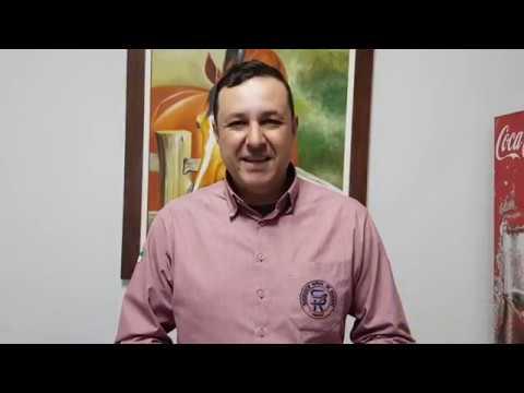 Fernando Nunes convida Goioerê e Região para a Expo-Goio-2019 - Cidade Portal