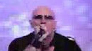 Right Said Fred - I'm Too Sexy (Live GMTV 26-April-2007)