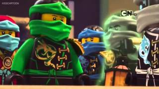 My Demons (Starset) - Ninjago Tribute