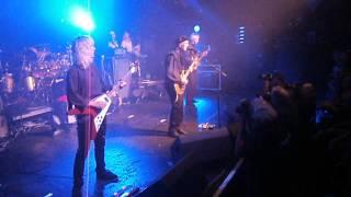 Eloy - LIVE in Hamburg - September 2012 / Markthalle - VIDEO von Erich Heeder