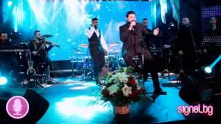 Тони Стораро и Фики - Live от промоцията на Фики