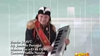 Banda Djavu e Dj Juninho Portugal  - Faz o D Da Djavu