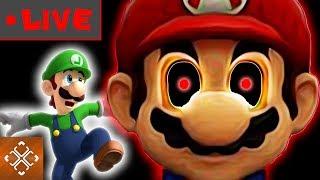 GAMER TV - Nintendo's Darkest Secrets