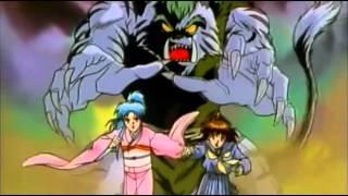 Yu Yu Hakusho (OP Português) 1ª abertura - Rock cover por The Kira Justice