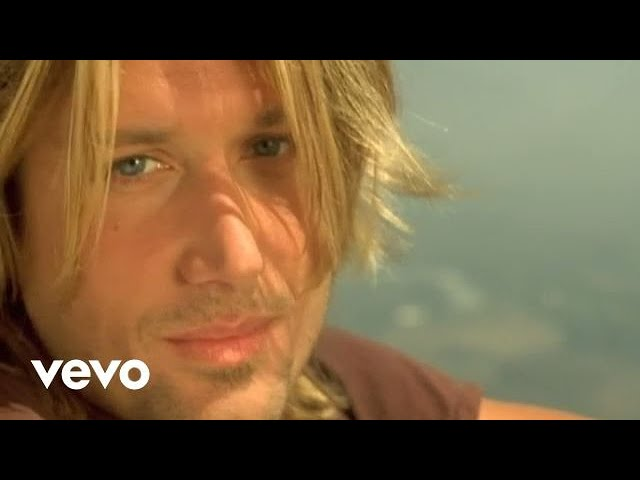 Videoclip oficial de 'Somebody Like You', de Keith Urban.