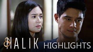 Halik: Yohan asks Jacky to give him assurance | EP 137