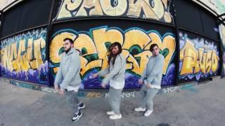 Gavlyn & DJ Hoppa - Play The Villain choreography    Yaiza LLatas feat  Candys  