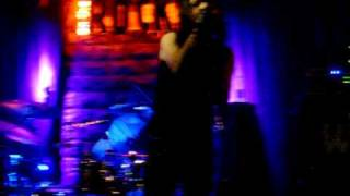 Reflexion - Crashing Down live in Helsinki 26.01.2010 On The Rocks