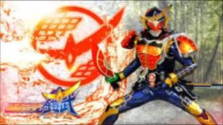 """Musical Fusion: """"Just Live More"""" by Gaim no Kaze [Original + Studio Megaane Ver.]"""
