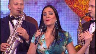 Natasa Stajic - Bas sve - GNV - (TV GRand 01.01.2016.)