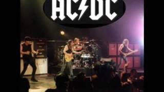 AC/DC - T.N.T. - Live [München 2003]