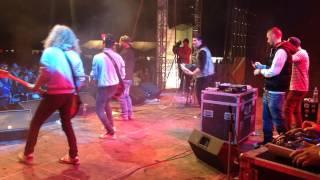 Rock Reunion & Kali - DOKONALÁ (Hej Prdel) LIVE (Orava)