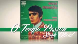 Nicoleti - O Tempo Passou (Single Oficial) Cd Nova Geração 1973