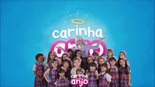 Carinha de Anjo-O Close (Audio Oficial)-Tema: Irmã Cecília e Gustavo