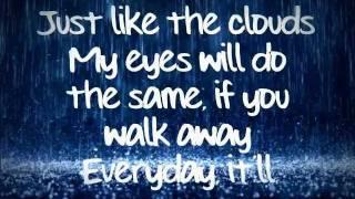 Bruno Mars Lyrics - It Will Rain
