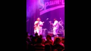 Spawn-Breezie Brooklyn Bowl
