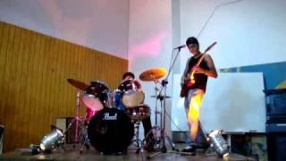 El derecho de vivir (Cover) Version Rock - N&D