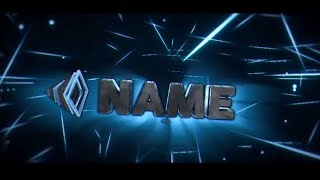 Best 3 Intro Template Blender Only Free Download 2017