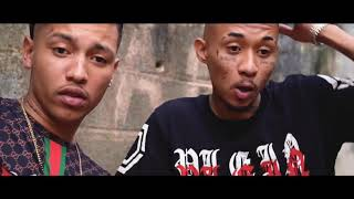 MC L Da Vinte e MC Gury - Parado No Bailão (Eletro Funk #2018)