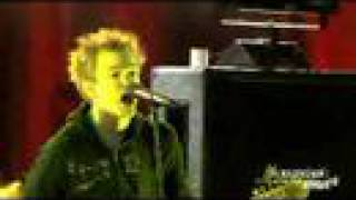 Sum 41 - The Hell Song (Live At Orange Lounge 2008)