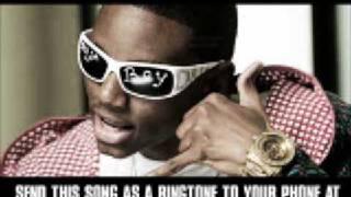 Soulja Boy - Kiss Me Thru The Phone [New Video + Lyrics + Download]